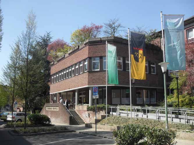 St. Barbara-Hospital Gladbeck