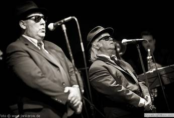Blues Brothers Tribute Band Heart & Soul